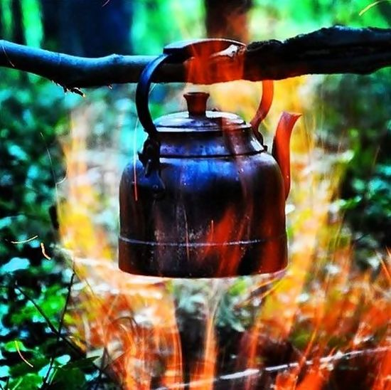 isli çay...