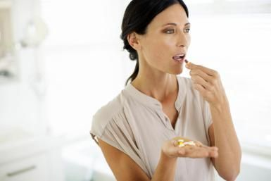 Conjugated Linoleic Acid (CLA) Supplements May Speed Weight Loss