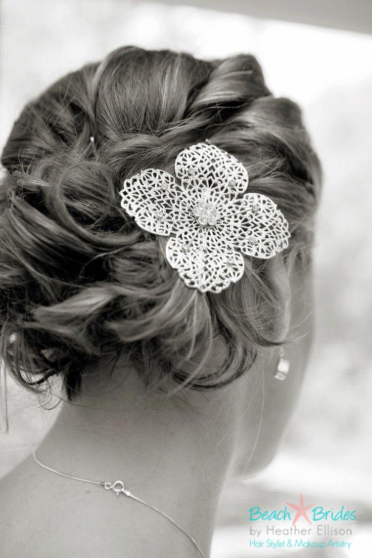 bridal hair accessories. Hair accessory -  #hairaccessory #227cruz Visit us at 227Cruz.com #Hairstyles