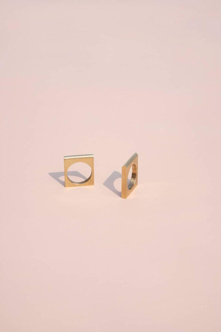Brass rings - kyss