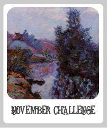 ABS Challenge November 2017 – Image categories – Art Bead Scene Studio