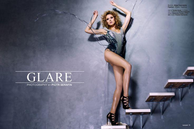 """Elegant Magazine"" - edytorial ekskluzywnego pisma"