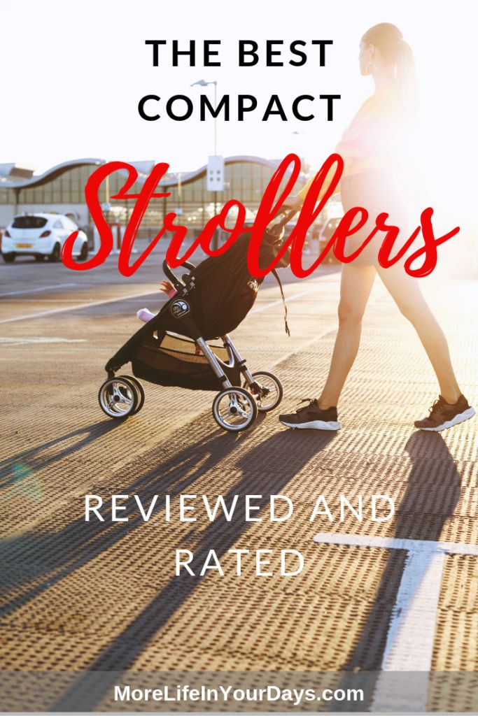 Best Lightweight Strollers for Travel 2020 A Complete