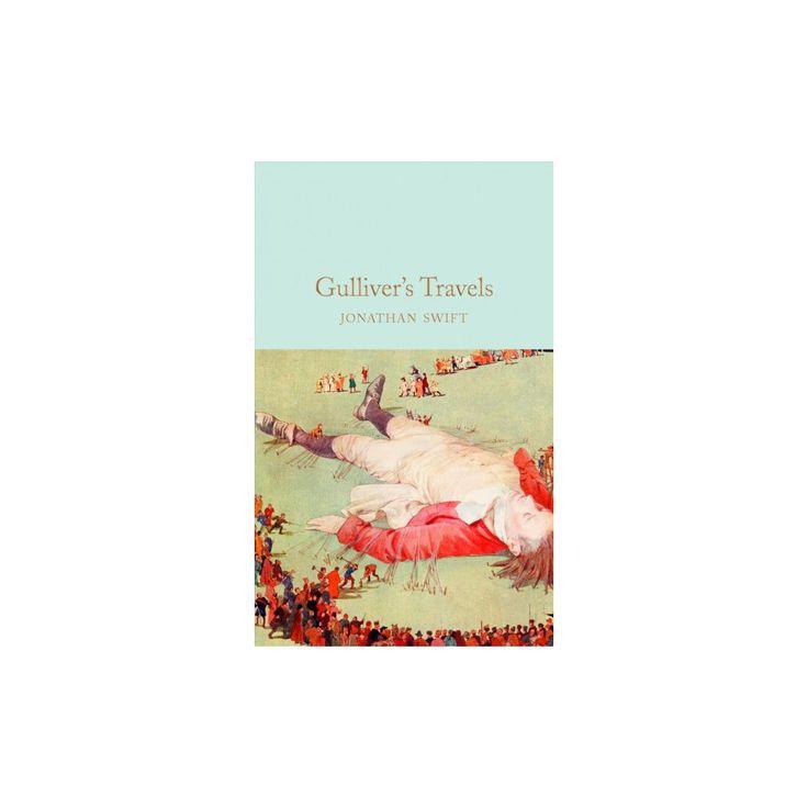 Gulliver's Travels (Hardcover) (Jonathan Swift)
