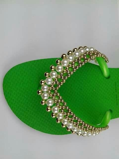 Chhin verde