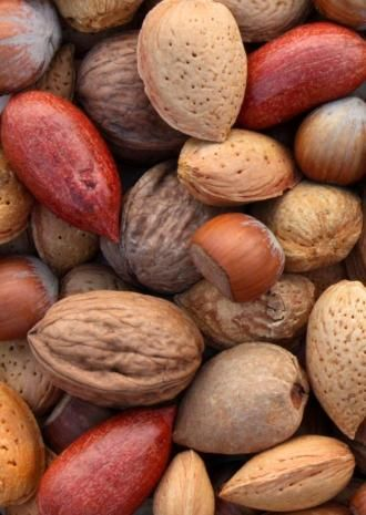 10 aliments sans gluten - Feminin Bio