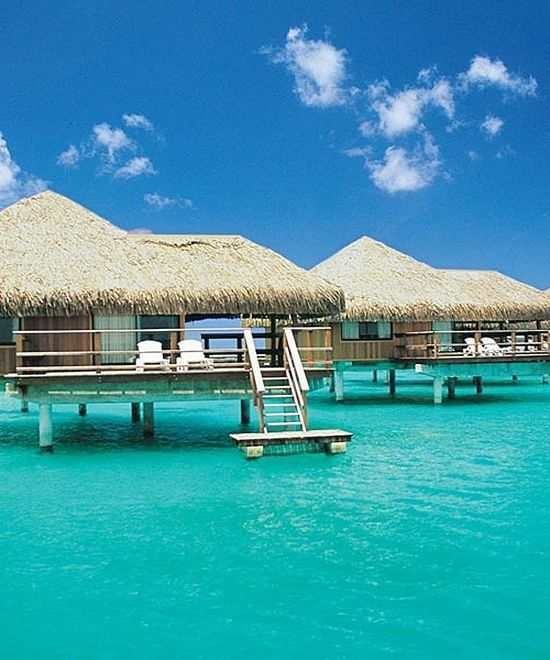 Beach Bungalows Mauritius: 1000+ Ideas About Vacation Spots On Pinterest