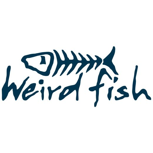 47 best retail logo designs images on pinterest logo designing visit our one stop shop for all your macaroni sweatshirts and fleeces for men and women from weird fish clothing official online store macaroni fabric fandeluxe Images