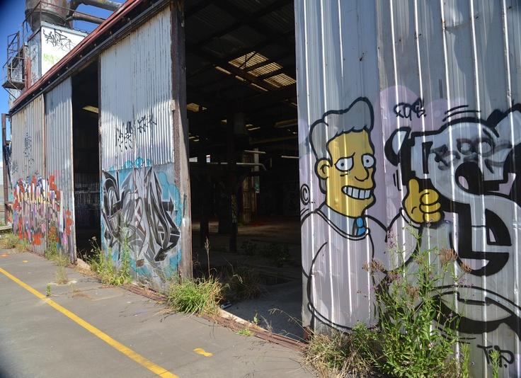 North Coburg, Melbourne, Australia 2012