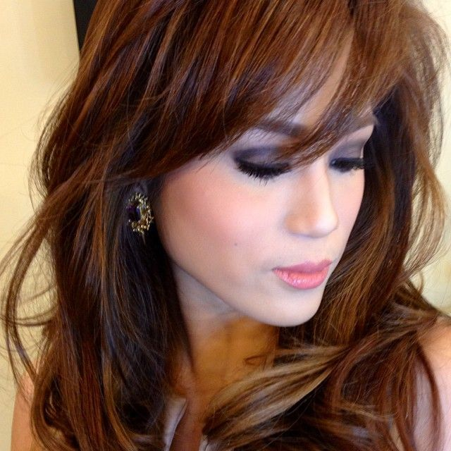 107 Best Filipina World Class Beauties Images On Pinterest  Fashion Hair Te