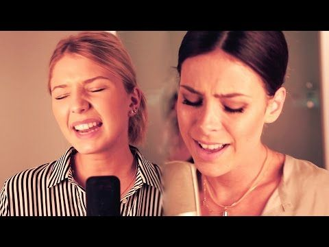 This Is What You Came For feat. LENA - Rihanna & Calvin Harris (Nicole Cross Official Cover Video) - YouTube