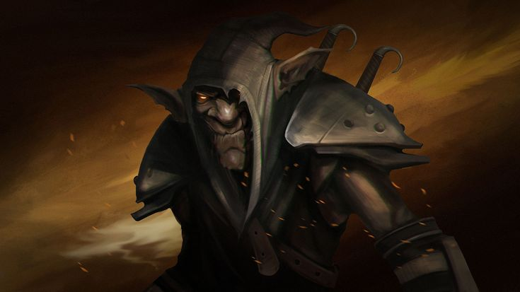 Artwork - Styx: Master of Shadows