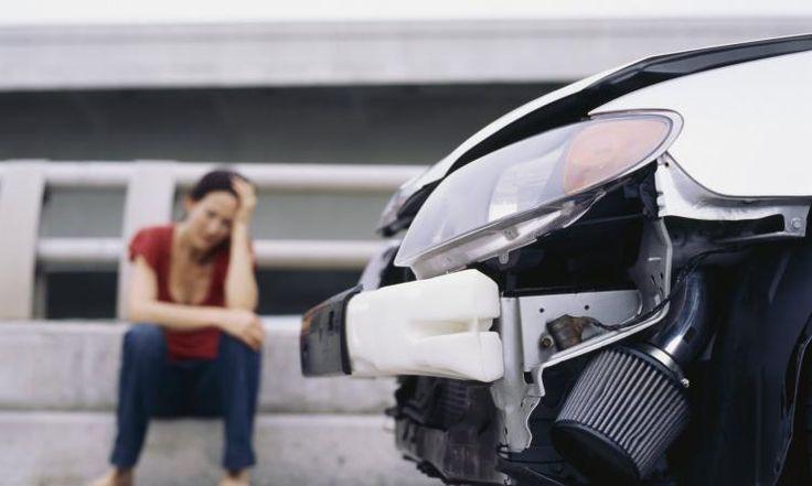 Иномарка сбила пешехода