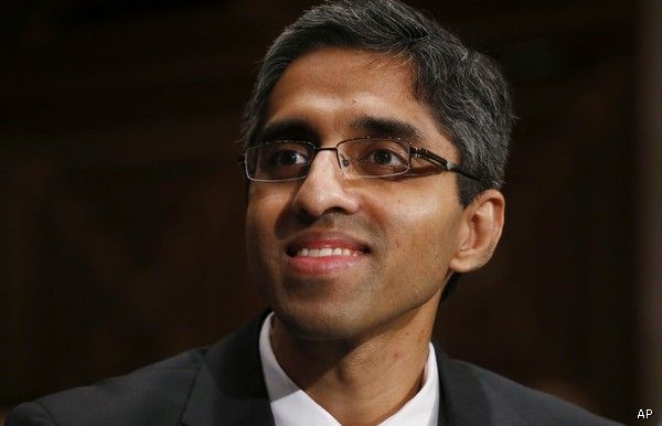 """Medical Journal: NRA Committing 'Blackmail' - """"...The NRA is committing """"political blackmail"""" to block the approval of Vivek Murthy as surgeon general over his views on gun control...""""   Read Latest Breaking News from Newsmax.com http://www.newsmax.com/US/New-England-Journal-of-Medicine-NRA-Vivek-Murthy-surgeon-general/2014/03/20/id/560663#ixzz2wbCLRaBj  Urgent: Should Obamacare Be Repealed? Vote Here Now!"""