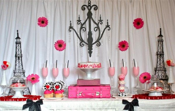 Houston Texas Event Design Dessert Table Prop Styling Vintage Rentals Childrens Parties