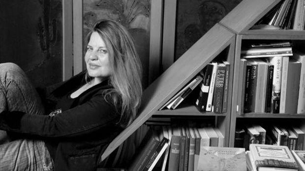 Συνέντευξη με την Αργυρώ Μαντόγλου / Βιβλία | Κριτικές βιβλίων (Diavasame.gr)