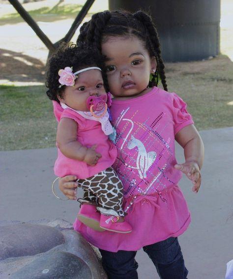 ภเгคк ค๓๏ Reborns Reborn Toddler Dolls Silicone Baby