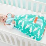 Grobag baby sleep bag - The Gro Company | @giftryapp
