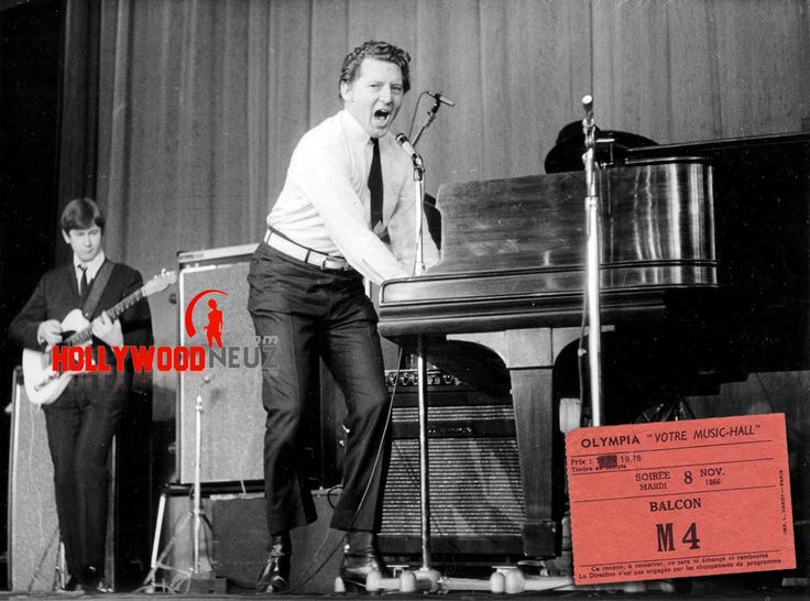 Jerry Lee Lewis Biography | Jerry Lee Lewis, actor, america, bio, biography, celebrity, facebook ...