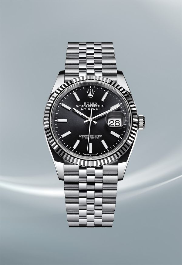 Pin On Rolex Datejust The Classic Watch Of Reference