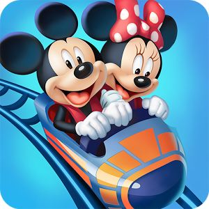 Disney Magic Kingdoms - Android Apps on Google Play