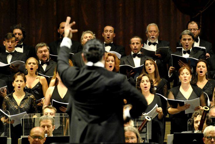 I concerti (Ph. Annalisa Andolina)