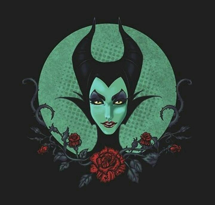 Maleficent | Sleeping Beauty | Disney Villains | Pinterest ...