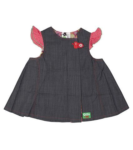 Malicai Dress  www.oishi-m.com
