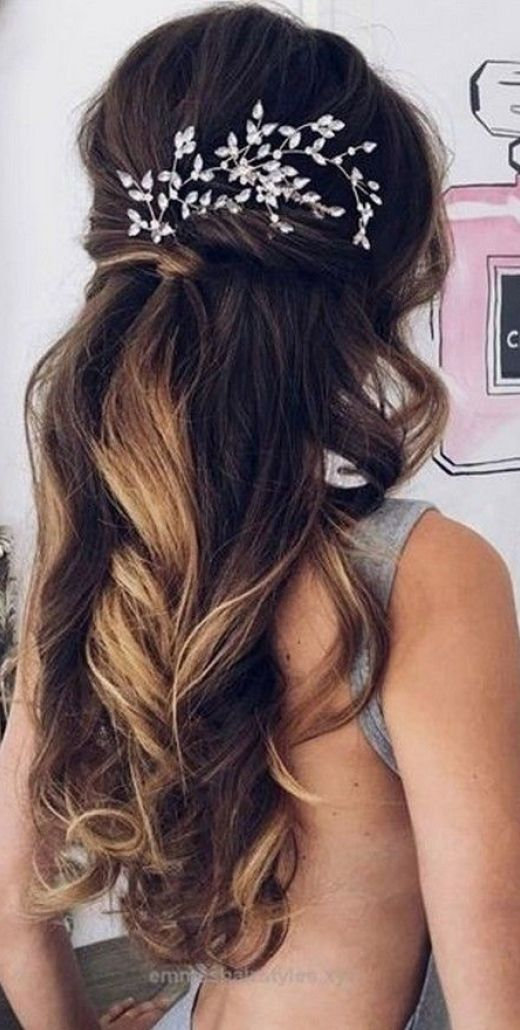Elegant Vintage Hairstyles For Long Elegant Hair Vintage Frisuren Für Langes Haar Elegant Vintage Hairstyles For Long Hair - #Elegant #hair ...