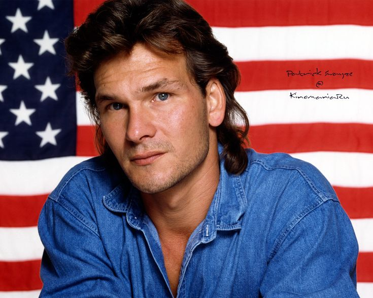 Patrick Wayne Swayze was born on August 18, 1952, in Houston, Texas– and died of pancreatic cancer on September 14, 2009) he was an American actor, dancer and singer-songwriter. He was best known for his tough-guy roles, as romantic leading men in the hit films Dirty Dancing and Ghost, and as Orry Main in the North and South television miniseries. His film and TV career spanned 30 years.