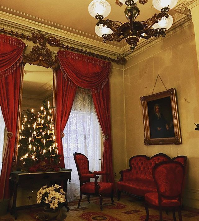 Are You Interested In Learning More About NoHo History Stop By Merchantshouse And American InteriorHouse Interiors