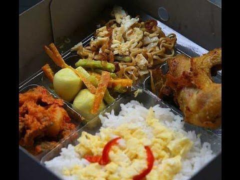 Catering Lunch Box di Jakarta   Call 021-93115122 BBM 3234FAF0