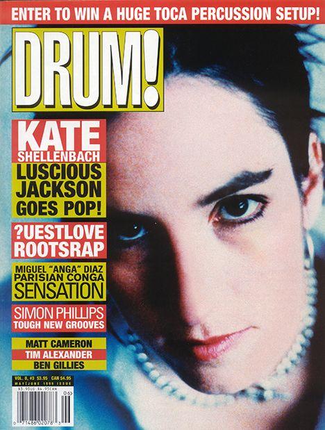 Issue#57 Kate Schellenbach