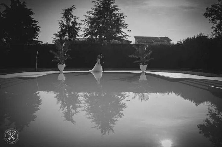 Wedding M + F // fine art photography