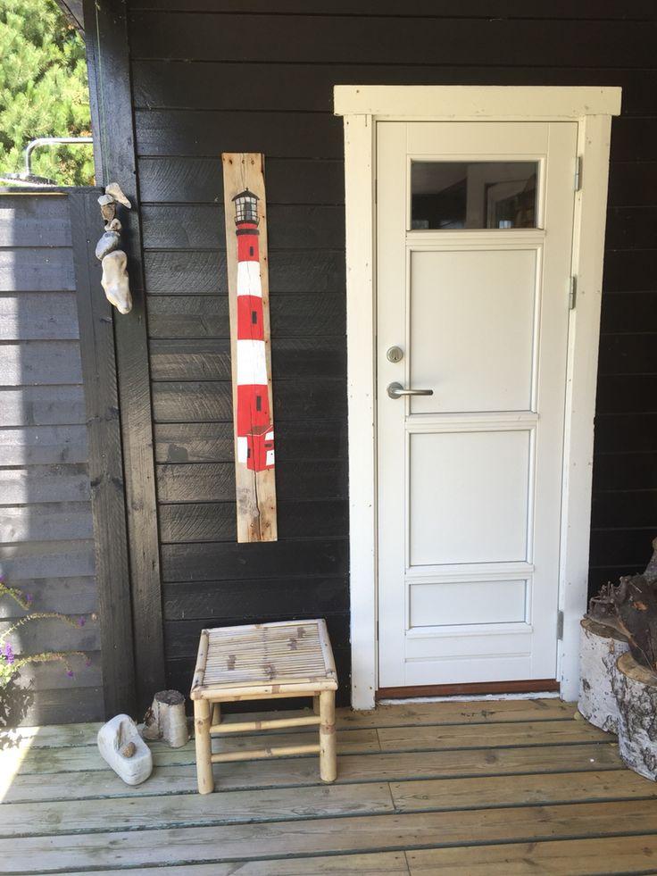 #DIY #Lighthouse   I did !!