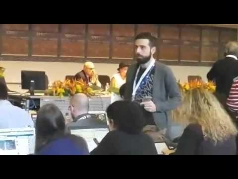 Emma Marrone Arisa Sanremo 2015 - Conferenza Video