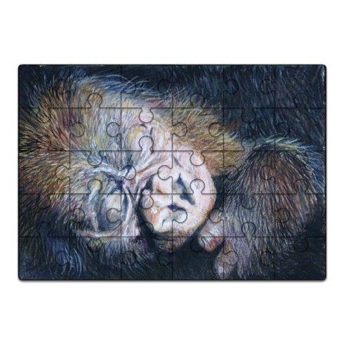 Busu Jigsaw by laurenhayesbissell at zippi.co.uk