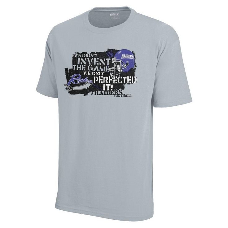 Gear Short Sleeve Tee We Didnt Invent The Game | The University Store at Mount Union