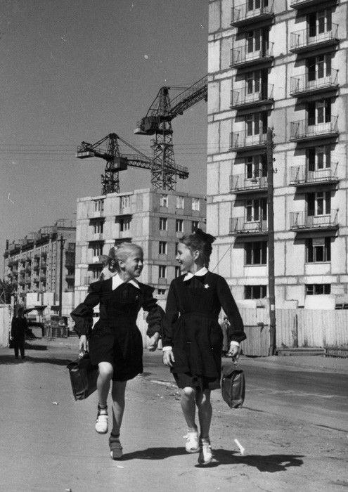 Ребята, какие шикарные фото. Какие выразительные лица. 1960-70 годы в СССР. Фоторепортаж.: mikle1