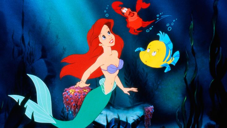 Like all my childhood favorites, it seems The Little Mermaid is also returning to the big screen in the form of a live-action film. Additionally, it's been reported Hamilton prodigy Lin Manuel Miranda will be taking the lead with the film's score. Upon realizing that a live-action film is really going to be a thing (even though, I mean, do we really need one?), I've decided to do what I do best when it comes to my favorite Disney cartoons: watch them as an adult and ask all the questions you…