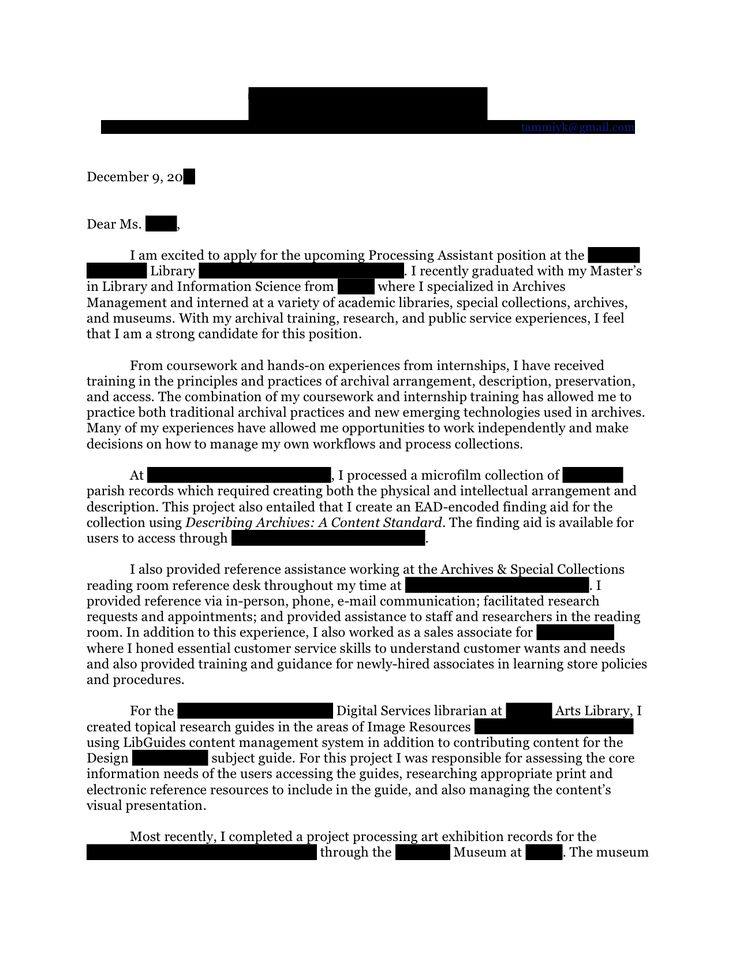 Public relations cover letter no experience Cover Letter, Free - librarian resume cover letter