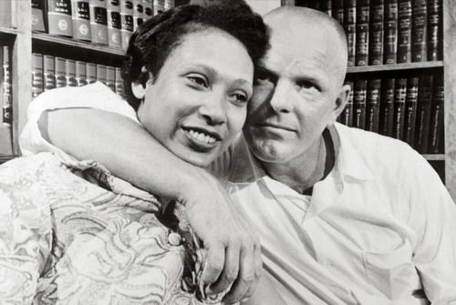 Mildred and Richard Loving. The Lovings were an interracial married couple who were criminally charged under a Virginia statute banning such marriages. With the help of the American Civil Liberties Union (ACLU), the Lovings filed suit seeking to overturn the law. In 1967, the Supreme Court ruled in their favor, striking down the Virginia statute and all state anti-miscegenation laws as unconstitutional violations of the Fourteenth Amendment.