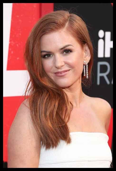 36e6e068834 30 Red Hair Color Shade Ideas for 2019 - Famous Redhead Celebrities ...