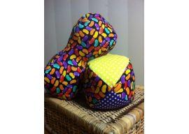 Peanut Pillows Jelly Beans