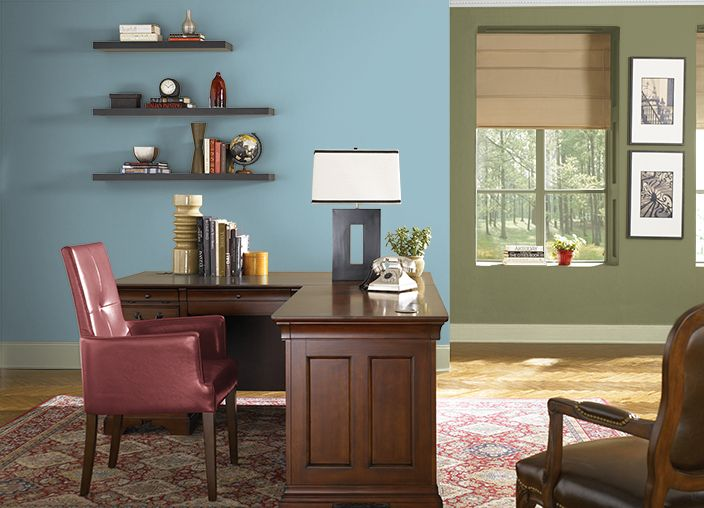 this is the project i created on behr com i used these on behr paint your room virtually id=64951