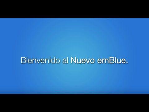 email marketing - emBlueemBlue