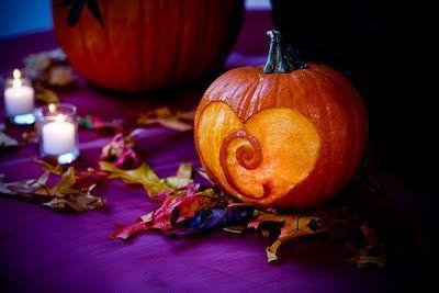 30 Halloween Table Centerpiece Ideas | Shelterness