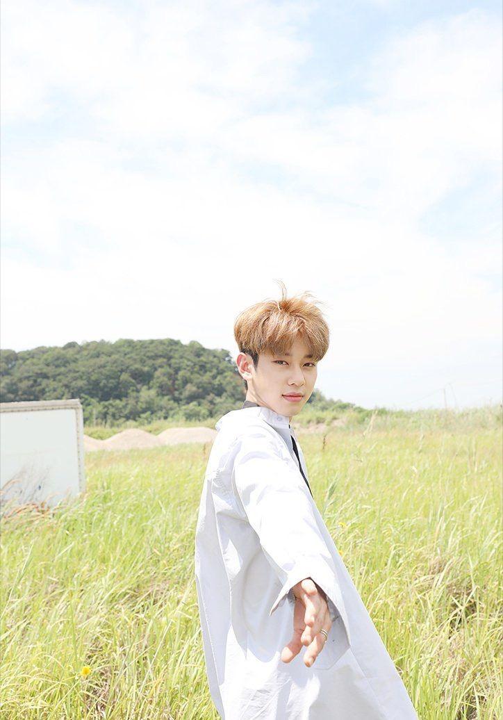 Kim donghyun MXM Produce 101 season 2
