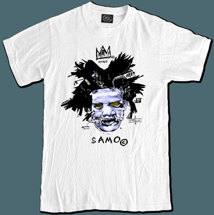 Image of SAMO