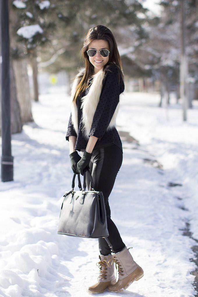 Best 25+ White fur vest ideas on Pinterest | Lace shirt
